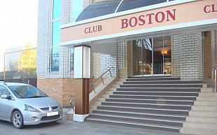 Club Boston